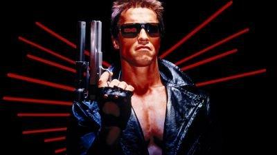 Animeserie van 'The Terminator' in de maak bij Netflix met 'The Batman'-schrijver