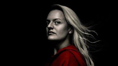 Elisabeth Moss is klaar voor de strijd in de grimmige teaser van 'The Handmaid's Tale' seizoen 4