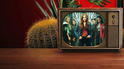 Talkshow 'Fate: The Winx Saga - The Afterparty' vanaf vandaag te zien op Netflix