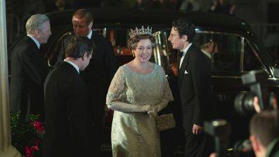 'The Crown' grote winnaar tijdens de Golden Globes, Netflix verzilvert 10 nominaties