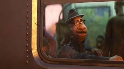 Pixar-film 'Soul' wint de Golden Globe voor beste animatiefilm