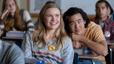 Nieuw op Netflix: jonge meiden komen in opstand in de komische dramafilm 'Moxie'