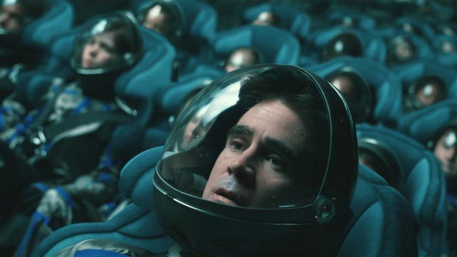 Astronauten krijgen te maken met paranoia en waanzin in de teaser van sciencefictionthriller 'Voyagers'