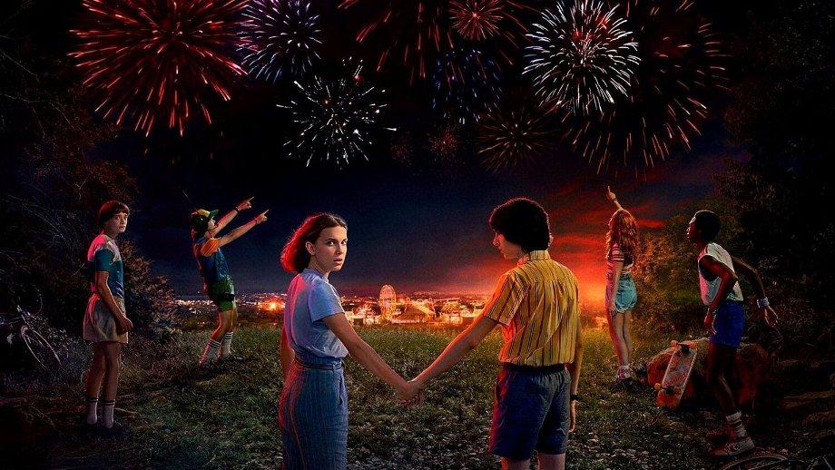 Gerucht: Millie Bobby Brown krijgt als Eleven haar eigen 'Stranger Things'-spin-off
