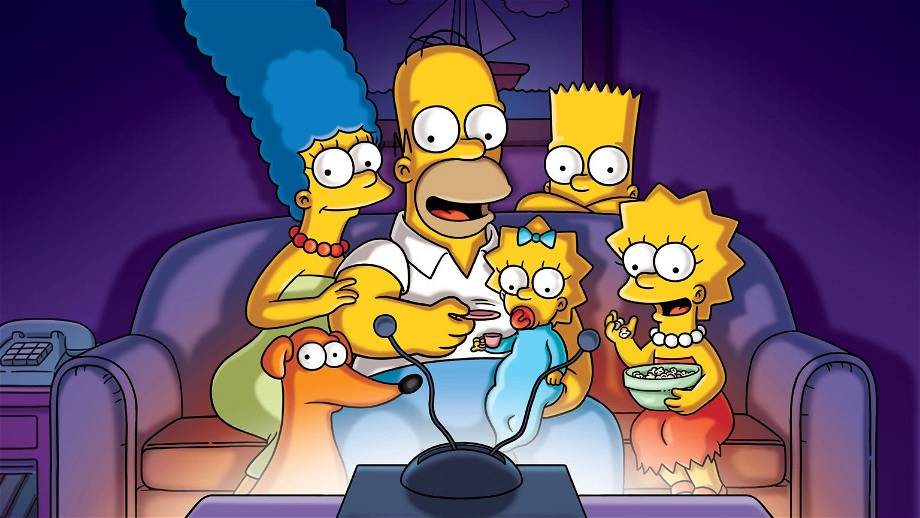 'The Simpsons' verlengd met twee nieuwe seizoenen door Fox