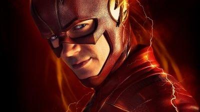 Eerste aflevering van 'The Flash' seizoen 7 nu te zien op Netflix