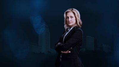 'Impeachment: American Crime Story' cast Edie Falco als Hillary Clinton