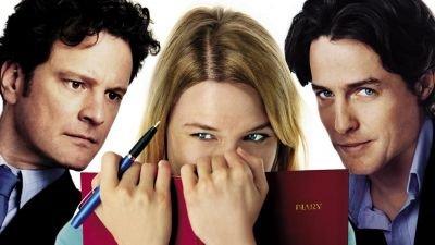 Nieuw op Videoland: de Bridget Jones-films