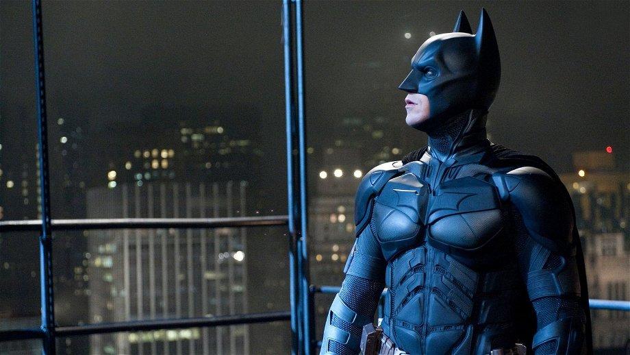 Christoper Nolans 'The Dark Knight Rises' vanaf vandaag te zien op Amazon Prime Video