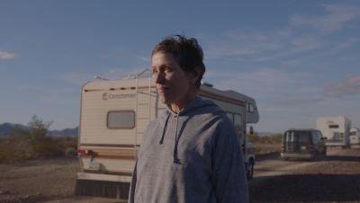 'Nomadland' wint de prijs voor beste film tijdens de Critics Choice Awards