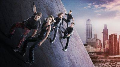 Nieuw op Amazon Prime: alle films van 'The Divergent Series'
