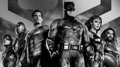 'Zack Snyder's Justice League' vanaf volgende week te zien via Pathé Thuis