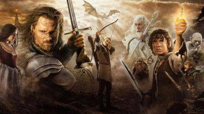 Nieuw op Amazon Prime Video: alle films uit de 'Lord of the Rings'-trilogie