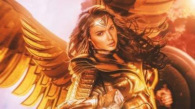'Wonder Woman 1984' gaat tóch niet naar het witte doek, film vanaf eind maart digitaal te zien