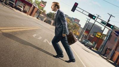 Opnames gestart van 'Better Call Saul' seizoen 6