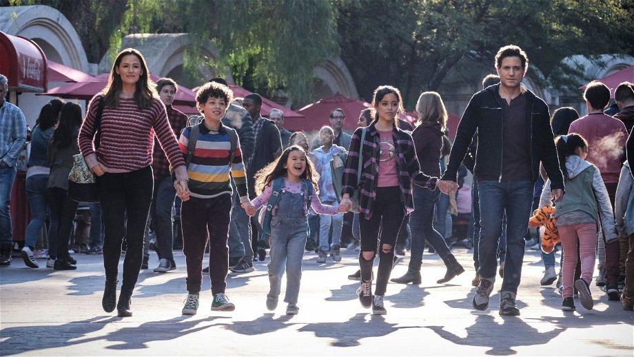 Familiefilm 'Yes Day' met Jennifer Garner nu te zien op Netflix