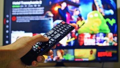 Netflix test nieuwe functie om delen van wachtwoorden tegen te gaan