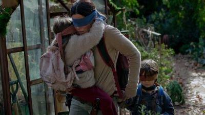 Spaanse spin-off in de maak van Netflix-film 'Bird Box'