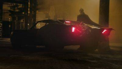 Opnames van 'The Batman' met Robert Pattinson afgerond