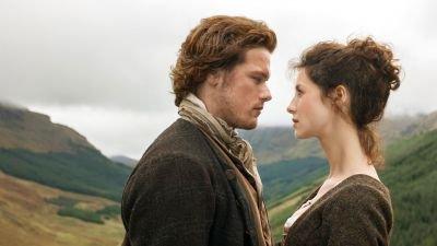 'Outlander' krijgt een zevende seizoen