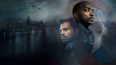 Marvel en Disney+ delen nieuwe trailer van superheldenserie 'The Falcon and the Winter Soldier'