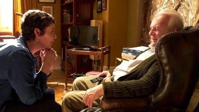 Regisseur van Oscargenomineerde dramafilm 'The Father' werkt nu al aan nieuwe film 'The Son'