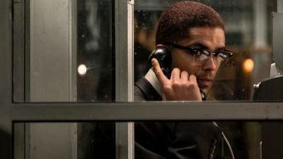 Kingsley Ben-Adir gecast voor Marvel-serie 'Secret Invasion' met Samuel L. Jackson