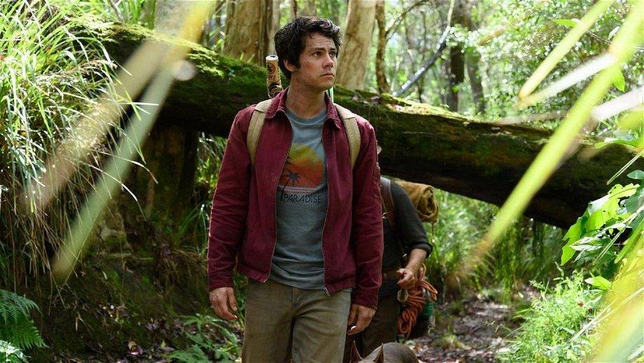 Dylan O'Brien vanaf april te zien op Netflix in 'Love and Monsters'