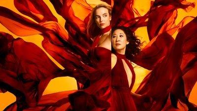 'Killing Eve' stopt na seizoen 4