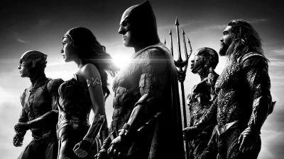 Recensie 'Zack Snyder's Justice League'
