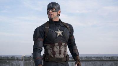 Marvel-baas Kevin Feige ontkracht geruchten over terugkeer van Chris Evans als Captain America