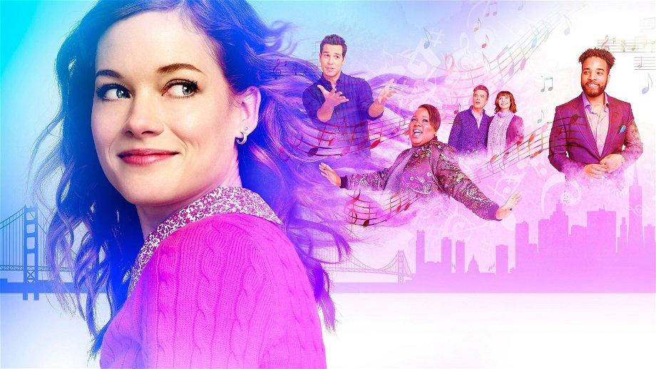 'How to Get Away with Murder'-actrice Katie Findlay voegt zich bij de cast van 'Zoey's Extraordinary Playlist'