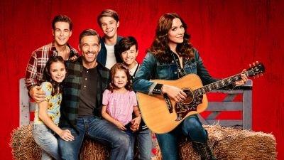 Muzikale sitcom 'Country Comfort' met Katharine McPhee vanaf vandaag te zien op Netflix