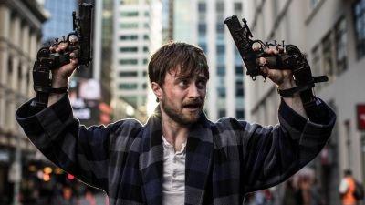 Daniel Radcliffe speelt schurk in 'Lost City of D'