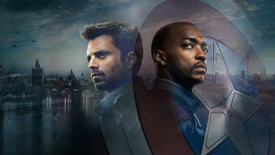 Bedenker van de 'Winter Soldier' heeft gemengde gevoelens over 'The Falcon and the Winter Soldier'
