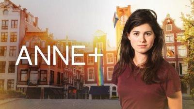 'ANNE+'-film cast eerste non-binaire acteur in een Nederlandse speelfilm