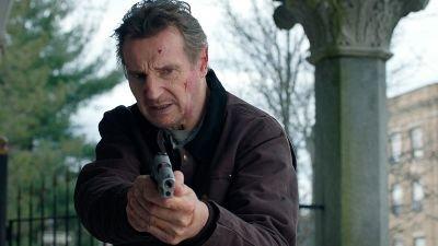 Liam Neeson nu te zien op Netflix in actiefilm 'Honest Thief'