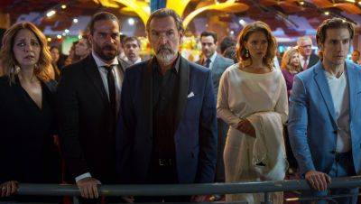 Nieuw op Netflix: mysterieuze Mexicaanse misdaadserie 'Quién Mató a Sara?'