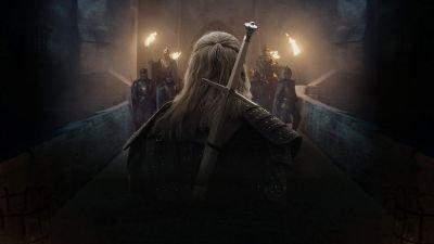 Netflix kondigt nieuwe castleden van het tweede seizoen van 'The Witcher' aan