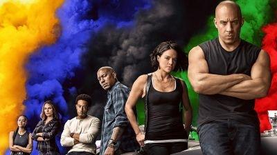 Zoon van Vin Diesel heeft rol in de nieuwe 'Fast & Furious'-film
