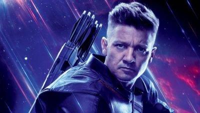 Disney+ en Marvel werken nu al aan een 'Hawkeye'-spin-off