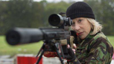 Helen Mirren gecast als de schurk in 'Shazam! Fury of the Gods'