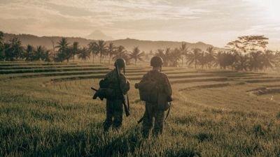 Amazon Prime Video deelt de trailer van Nederlandse oorlogsfilm 'De Oost'