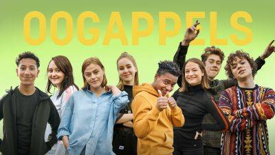 Vanavond op tv: de start van 'Oogappels' seizoen 3