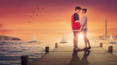Romantische Italiaanse dramafilm 'Sulla Stessa Onda' vanaf vandaag te zien op Netflix