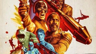 James Gunn deelt nieuwe poster van 'The Suicide Squad' en kondigt de komst van eerste trailer aan