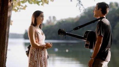 Romantische musicalfilm 'A Week Away' nu te zien op Netflix