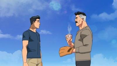 Nu al veelgeprezen animatieserie 'Invincible' vanaf vandaag te zien op Amazon Prime Video