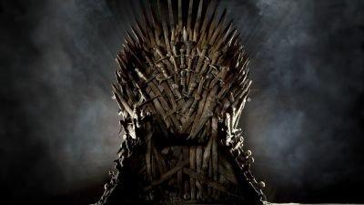 'Game of Thrones'-schrijver George R.R. Martin tekent vijfjarige deal bij HBO