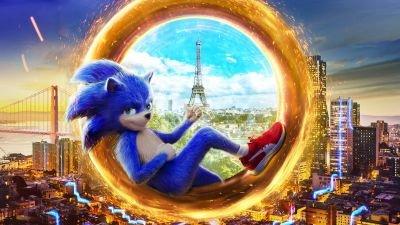 Gameverfilming 'Sonic' nu te zien op Amazon Prime Video